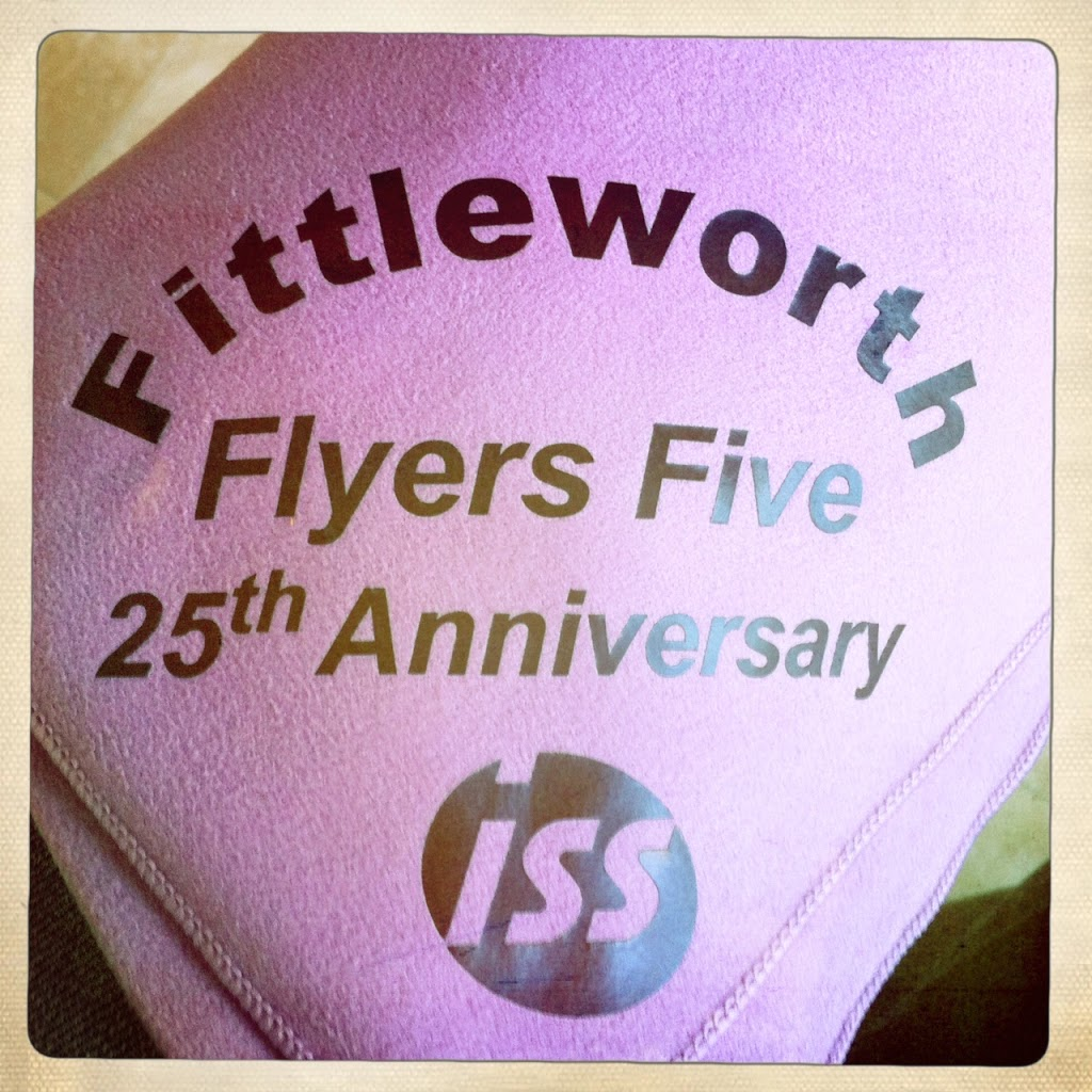 Fittleworth Flyers 5