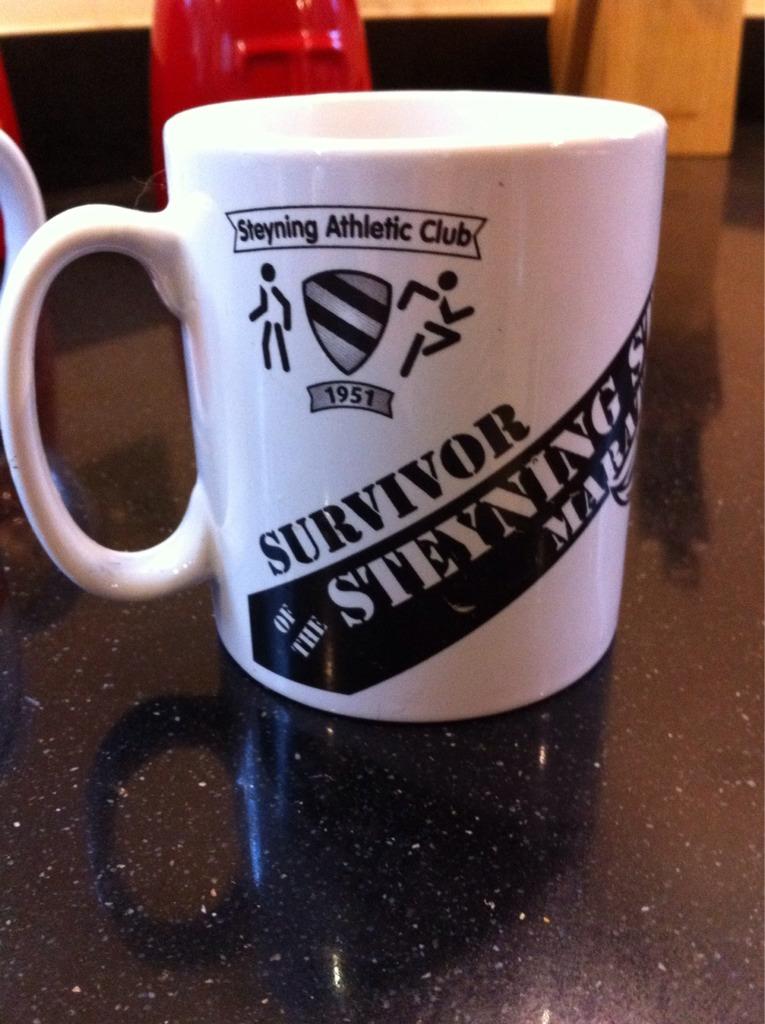 I survived !